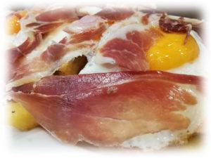 camino-das-estelas-huevos-rotos-con-jamon